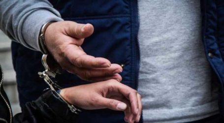 Αλμυρός: 42χρονος συνελήφθη για εξύβριση