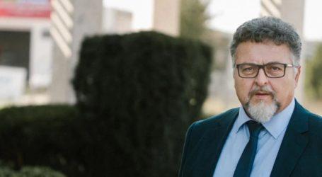 Ο αγγειοχειρουργός Στέλιος Κούτσιας θύμα του τραγικού δυστυχήματος σε κλινική της Λάρισας