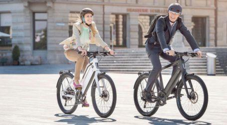 Υιοί Μιλτ. Πολύζου: Τα πάντα για το ποδήλατο