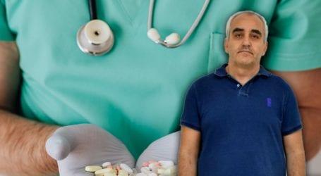 Ψευτογιατρός Πηλίου: Μαρτυρικοί θάνατοι από σκευάσματα – «Καταπέλτης»' η ιατροδικαστής