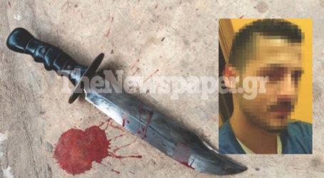 Βόλος: Άφησαν τον μακελάρη να κυκλοφορεί ελεύθερος με μαχαίρι για μήνες – Τεράστιες ευθύνες