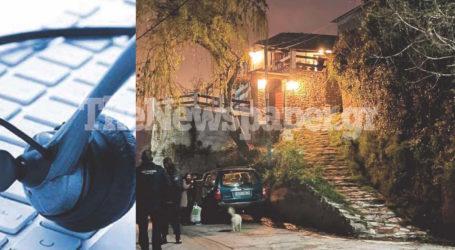 Ο πατέρας των θυμάτων της Μακρινίτσας μιλάει στο TheNewspaper.gr: Θέλω να σαπίσει στη φυλακή