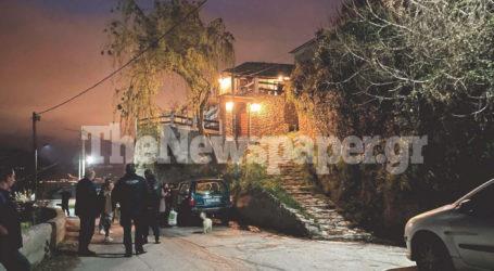Μακελειό με δύο νεκρούς στη Μακρινίτσα – Δείτε βίντεο από την ασύλληπτη τραγωδία