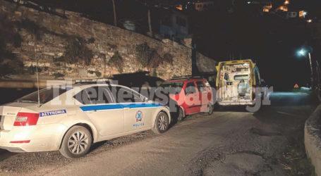 Μακρινίτσα: Σοκαρισμένος ο αστυνομικός που ήρθε τετ α τετ με τον δράστη – «Βοήθεια σώστε με» φώναζε το θύμα στο 100