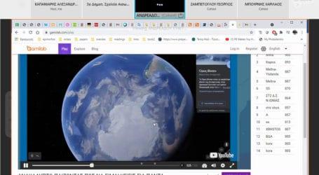 Ψηφιακά έργα μαθητών δημοτικού στο 10ο Διαδικτυακό Φεστιβάλ Ψηφιακής Δημιουργίας στη Μαγνησία