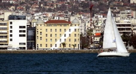 Περιφέρεια Θεσσαλίας: Καθαρή η ατμόσφαιρα στον Βόλο