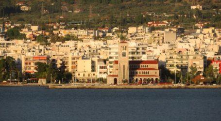 Βόλος: Σταδιακή άνοδος της θερμοκρασίας από σήμερα