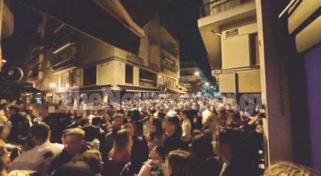 Βόλος: Κατασχέθηκαν τα αυτοκίνητα των dj's των κορωνοπάρτι!