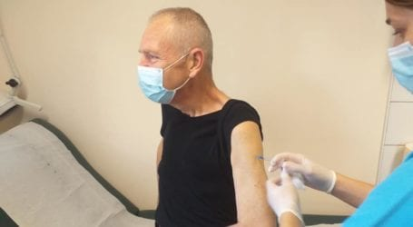 Εμβολιασμός: 960 νέα τσιμπήματα την Τετάρτη στη Μαγνησία