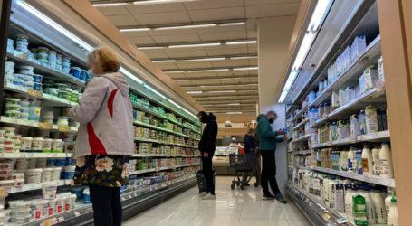 Ποια προϊόντα θα πωλούν από Δευτέρα τα σούπερμαρκετ – Τι πρέπει να προσέξετε