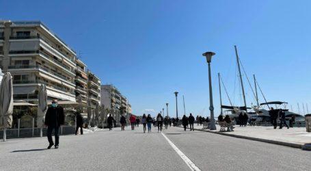 Εργασίες της ΔΕΥΑΜΒ σε παραλία και Π. Λιμεναρχείο – Συνεχίζεται η αντικατάσταση δικτύου