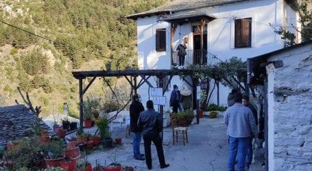 Αναπαράσταση της διπλής δολοφονίας στη Μακρινίτσα ζητάει η οικογένεια των θυμάτων [βίντεο]