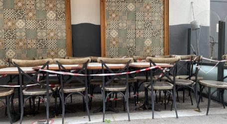 O κύβος ερρίφθη – Τρίτη του Πάσχα στρώνει τραπέζι η εστίαση