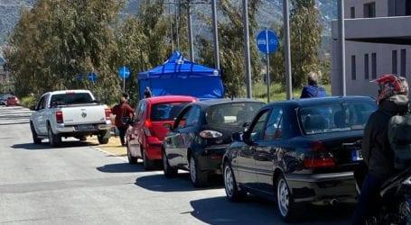 Μαγνησία: Σε Αργαλαστή και δύο σημεία στον Βόλο τα δωρεάν rapid tests την Τετάρτη