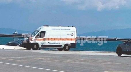ΤΩΡΑ: Στο λιμάνι του Βόλου 72χρονος με κορωνοϊό από τη Σκόπελο [εικόνες]