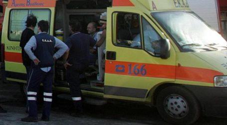 Βόλος: Ηλικιωμένος έπεσε νεκρός στον δρόμο
