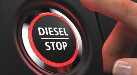 Σoκ: Η Ευρώπη βάζει τέλος στους κινητήρες βενζίνης και diesel