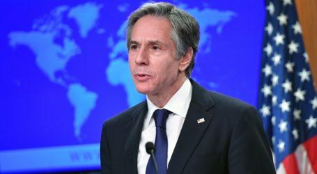 Στήριξη των ΗΠΑ στην εδαφική ακεραιότητα της Ουκρανίας