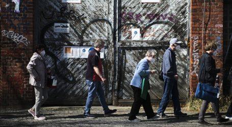 Η Γερμανική Διεπιστημονική Ένωση Εντατικής και Επείγουσας Ιατρικής ζητεί την επιβολή αυστηρού lockdown
