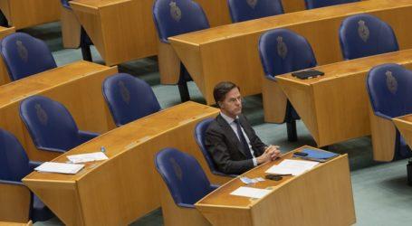 Ο πρωθυπουργός Μαρκ Ρούτε ξεπέρασε την πρόταση δυσπιστίας