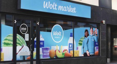 Έναρξη λειτουργίας του Wolt Market στην ελληνική αγορά