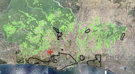 «Όλα τα πιθανά σφάλματα στους δασικούς χάρτες θα διορθωθούν»