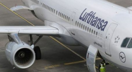 H Lufthansa ξεκινά εκ νέου πτήσεις στην Τεχεράνη εντός Απριλίου