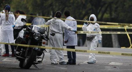 Οκτώ αποκεφαλισμένα πτώματα εντοπίστηκαν σε επαρχιακό δρόμο στην Πολιτεία Μιτσοακάν