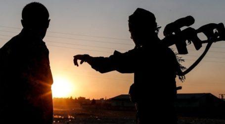 Συνελήφθησαν 125 μέλη του Ισλαμικού Κράτους