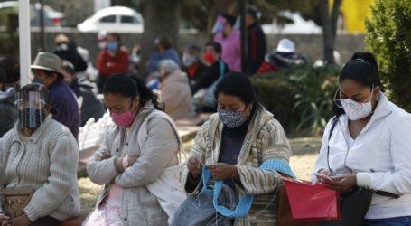 Πλησιάζουν τους 204.000 οι νεκροί στο Μεξικό