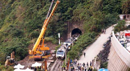 Ένταλμα σύλληψης και απόδοση ευθυνών για το σιδηροδρομικό δυστύχημα στην Ταϊβάν