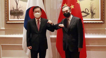 Κίνα και Νότια Κορέα θα συνεργαστούν στο ζήτημα της Βόρειας Κορέας