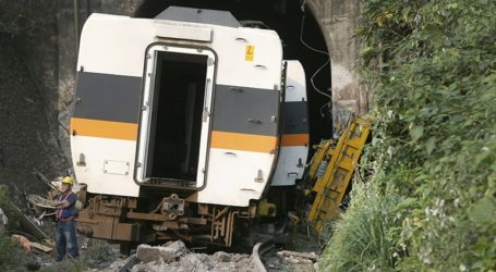 Ελεύθερος με εγγύηση αφέθηκε ο ύποπτος για τη σιδηροδρομική τραγωδία στην Ταϊβάν