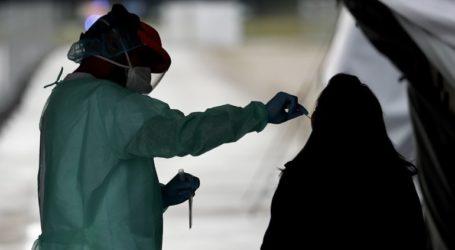 404 νέα κρούσματα κορωνοϊού ανακοίνωσε το Υπουργείο Υγείας