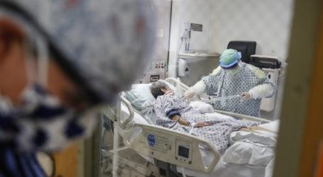 Καταγράφηκαν 21.261 κρούσματα κορωνοϊού και 376 θάνατοι