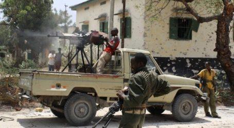 Τουλάχιστον δέκα νεκροί σε επίθεση αυτοκτονίας στο Μογκαντίσου