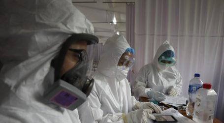 Το Μεξικό ανακοίνωσε 1.838 νέα κρούσματα κορωνοϊού και 157 θανάτους