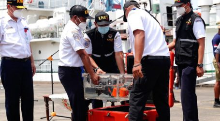 Αγνοούνται μέλη του πληρώματος αλιευτικού έπειτα από σύγκρουση με φορτηγό πλοίο