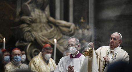 Πάσχα των Καθολικών με περιοριστικά μέτρα