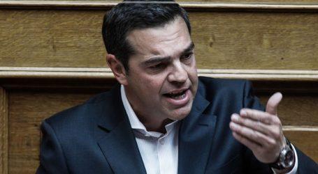 «Ο κ. Μητσοτάκης ηγείται μιας κυβέρνησης αχρήστων»