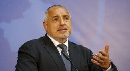 Το GERB του Μπορίσοφ στην πρώτη θέση, σύμφωνα με τα exit poll