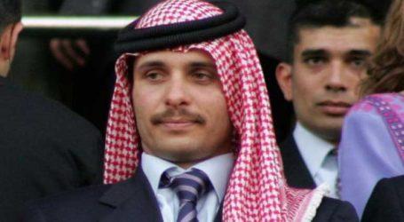 Ο πρίγκιπας Χάμζα δήλωσε ότι δεν θα υπακούσει στις εντολές