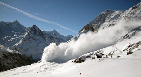 Ένας Νορβηγός προσπάθησε να γλιτώσει την καραντίνα κάνοντας 40 χλμ. σκι από τη Σουηδία