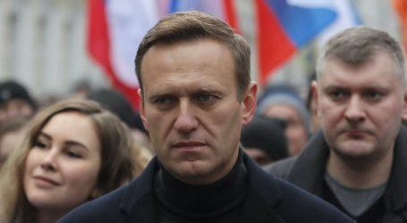 Ο φυλακισμένος Αλεξέι Ναβάλνι δήλωσε ότι έχει πυρετό και έντονο βήχα