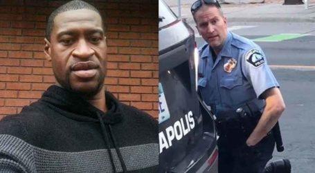 Ο αρχηγός της αστυνομίας της Μινεάπολης καταθέτει ότι ο Ντέρεκ Σόβιν παραβίασε τους κανόνες
