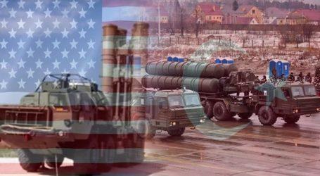 Το Στέιτ Ντιπάρτμεντ εξειδικεύει τις κυρώσεις εναντίον της Τουρκίας για τους S-400