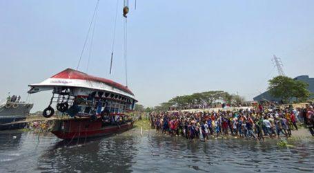 Στους 34 οι νεκροί από την βύθιση πορθμείου σε ποταμό