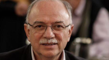 Ζητά από την ηγεσία της Ε.Ε. να αποδοκιμάσει την Τουρκία