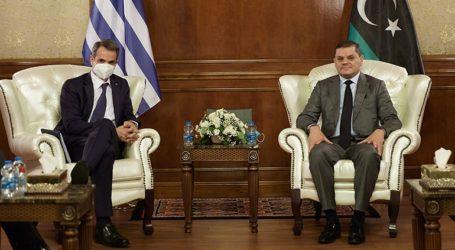 Κ. Μητσοτάκης: Σημαντική για την Ελλάδα η ακύρωση του παράνομου μνημονίου Τουρκίας