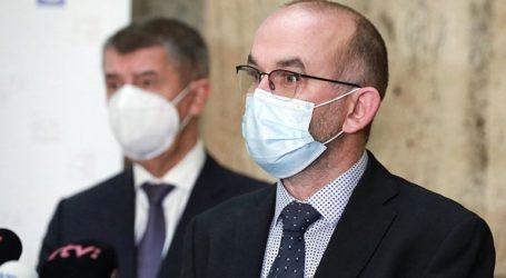 Η Τσεχία αλλάζει για τέταρτη φορά υπ. Υγείας από την αρχή της πανδημίας